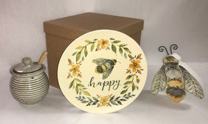 Bee Happy Gift Box
