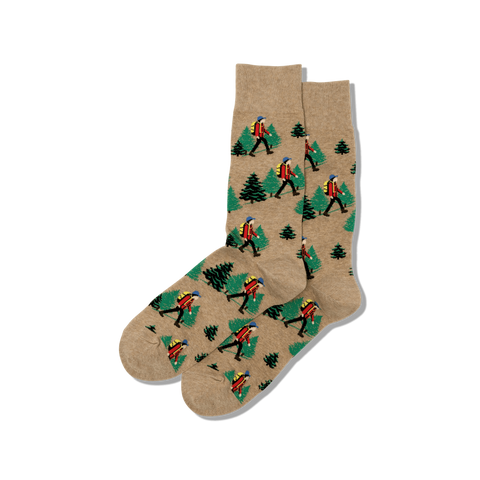 Men's Hiker Socks