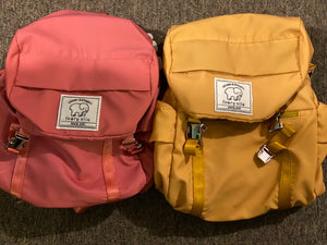 Ivory Ella Backpacks