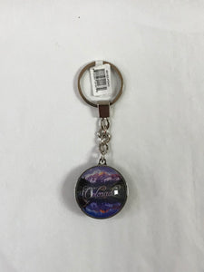Maroon Bells Dome Key Chain