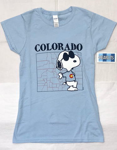 Joe Cool Colorado Tee