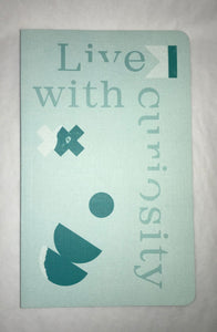 Live With Curiosity Journal