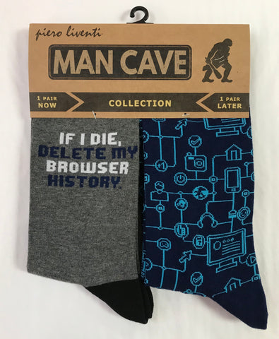 The Geek Sock Set