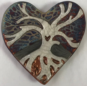Tree of Life Blessed Heart