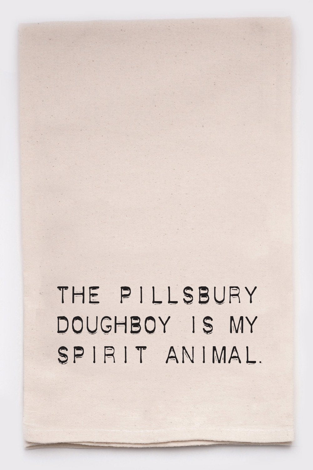 Pillsbury Doughboy Kitchen Towel