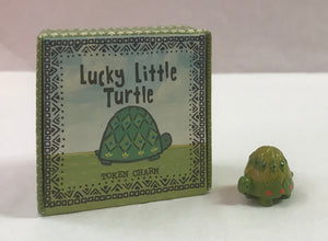 Turtle Lucky Charm