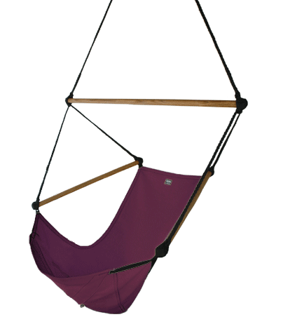 Canvas Sky Chair / Hanging Chair