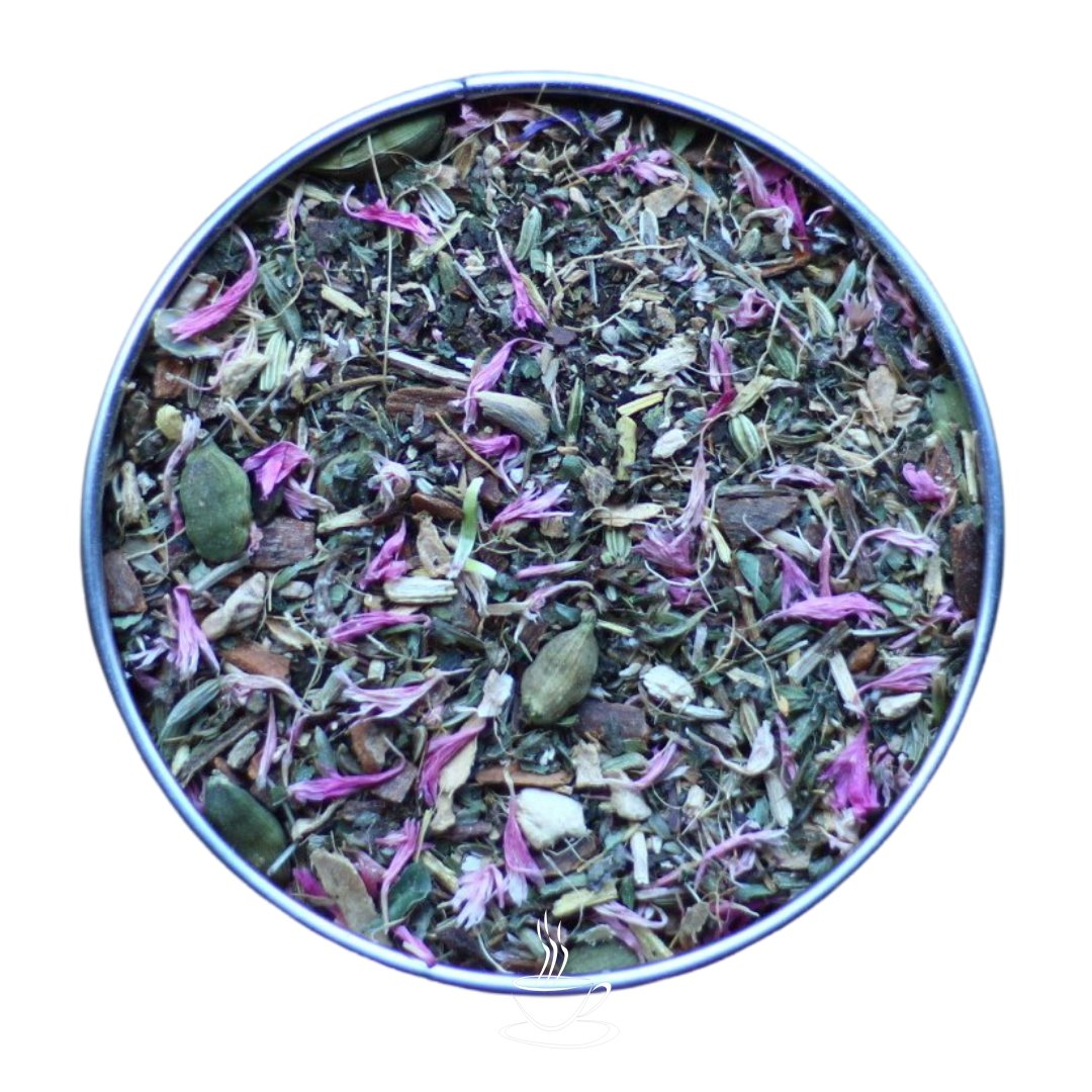 Calm Tummy Tea - Mystic Brew Teas