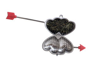 Cupid Tea Infuser - Mystic Brew Teas