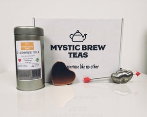 J'adore Tea Gift Set - Mystic Brew Teas