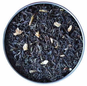 Oolong Orange Blossom - Mystic Brew Teas