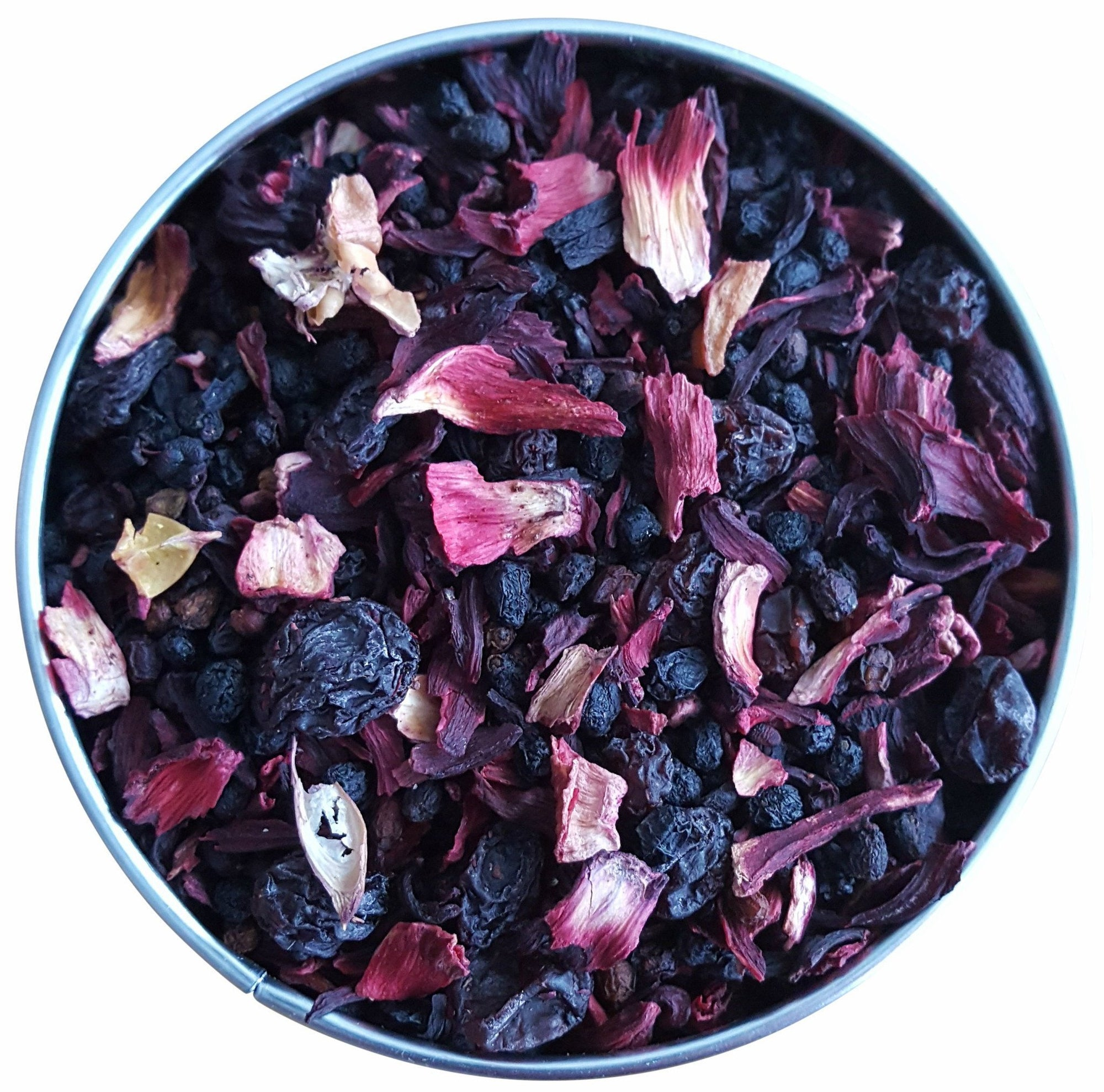 Very Berry - Mystic Brew Teas