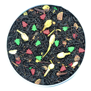 Winter Teas Box Set - Mystic Brew Teas