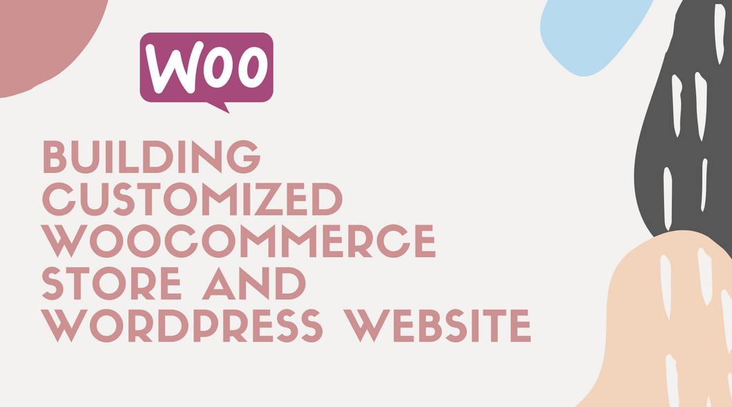 Building Customized WooCommerce or Wordpress Store that Can Automates Your Social Influence and SEO