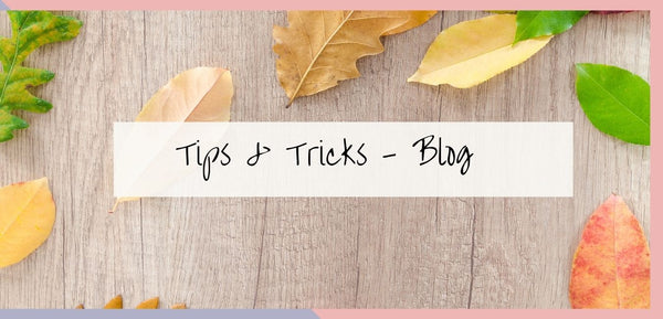 tips and tricks blog