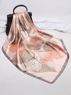 All Season Holiday Date Elegant Scarf