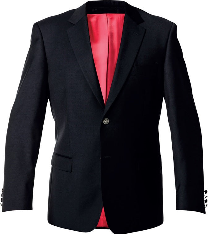 Club Blazer i 100% ull - Erla of Sweden