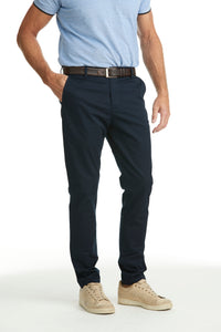 Superlight Chinos Navy