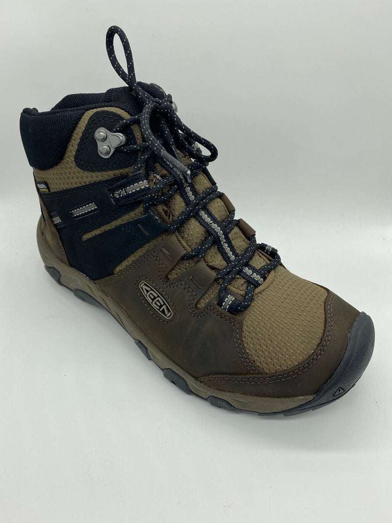 Keen Steens Mid WP Boot