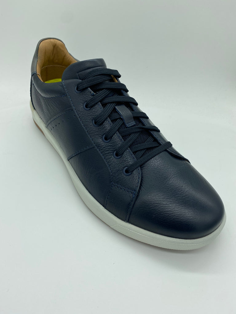 Florsheim Cross Over Lace
