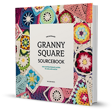 Load image into Gallery viewer, The Ultimate Granny Square sourcebook, EN