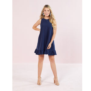 Mellie Swing Dress