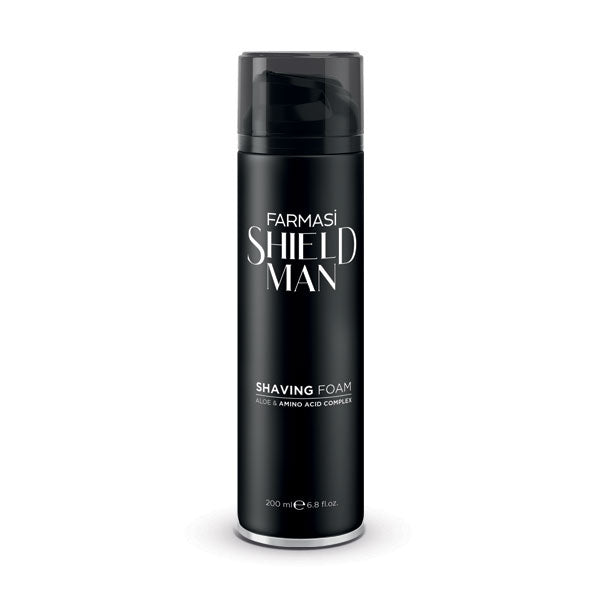 Farmasi Shield Man Shaving Foam