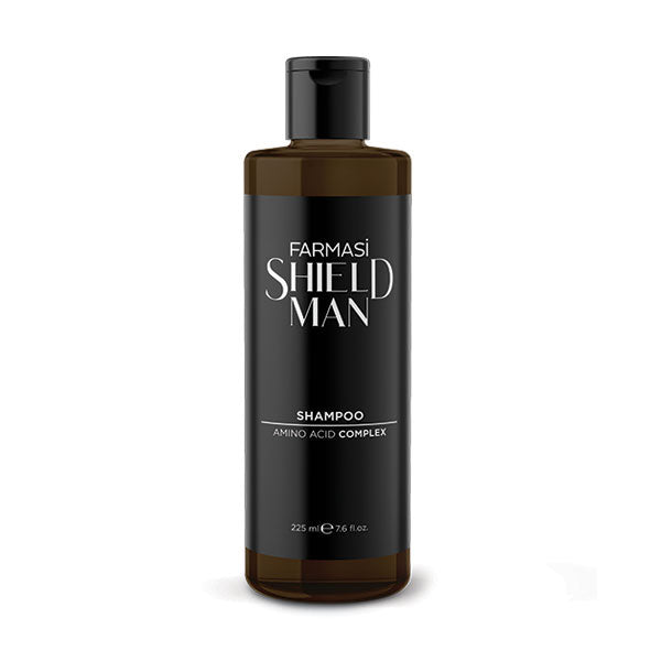 Farmasi Shield Man Shampoo