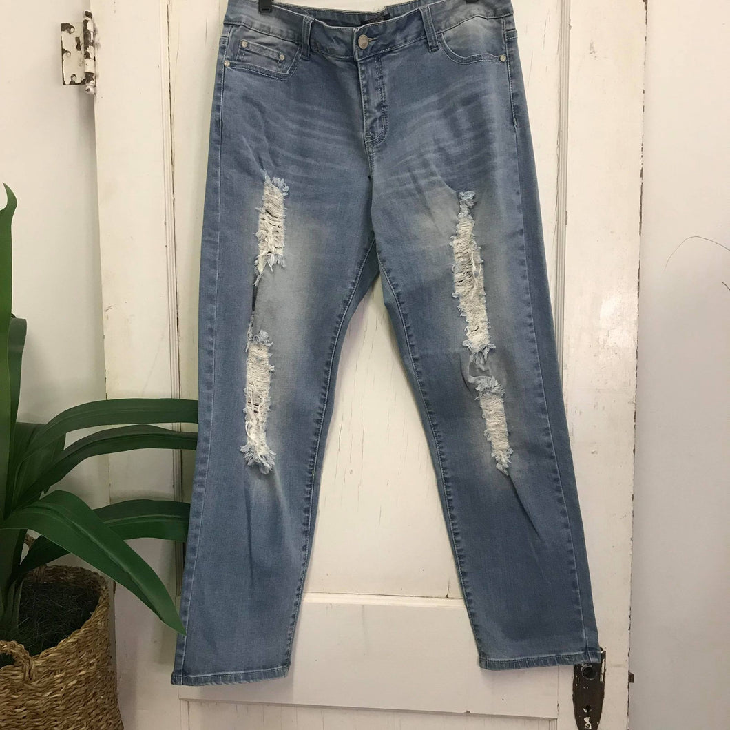 BBA Jeans