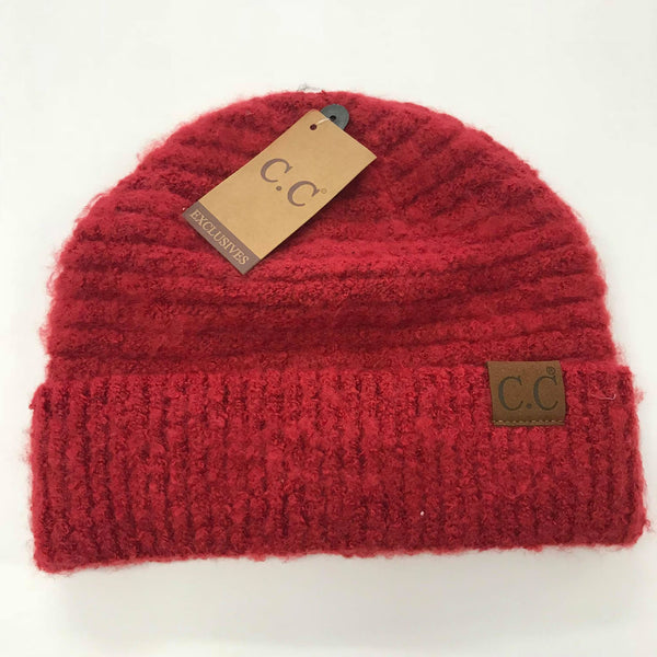 CC Chili Pepper Beanie