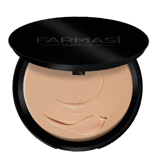 Flawless Touch Cream Foundation