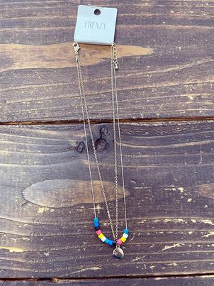 Kenzi Layered Necklace