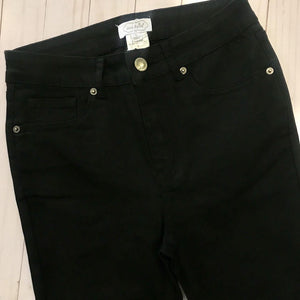 Black Darcy Jeans