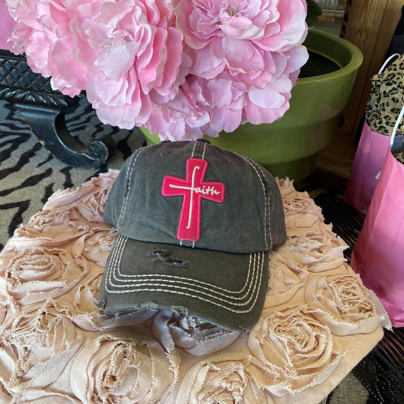 Faith Hats