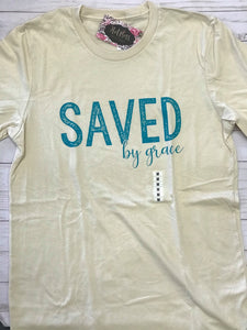 Saved by Grace