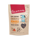 Yours Droolly Kiwi Grown Chicken & Kumara Treats 220g