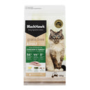 Black Hawk Grain Free Adult Cat - Chicken & Turkey (Dry Food)