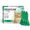 Frontline Plus Spot-On for Cats