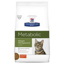 Hills Prescription Diet Metabolic Cat (Dry Food)