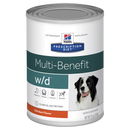 Hills Prescription Diet W/D Dog (Wet Food)