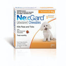 Nexgard Chew for Very Small Dogs (2-4kg)