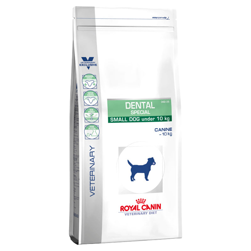 Royal Canin Veterinary Dental Special for Small Dogs (Dry Food)