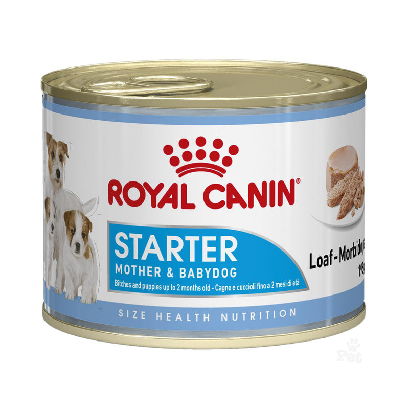 Royal Canin Starter Mousse Mother & Baby Dog