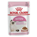 Royal Canin Kitten - Instinctive Gravy (Wet Food)