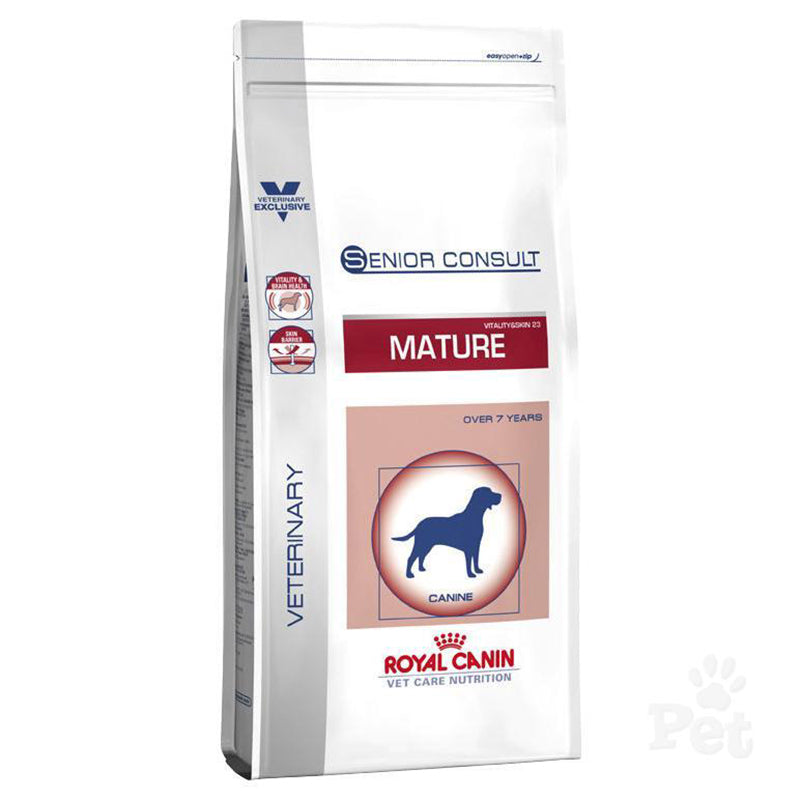 Royal Canin Mature Medium Dog (Dry Food)