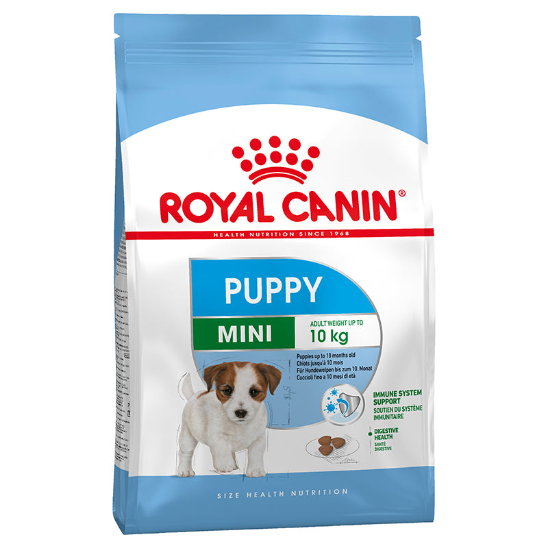 Royal Canin Mini Puppy (Dry Food)
