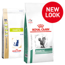 Royal Canin Veterinary Diabetic Cat (Dry Food)