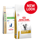 Royal Canin Veterinary Urinary S/O Cat (Dry Food)