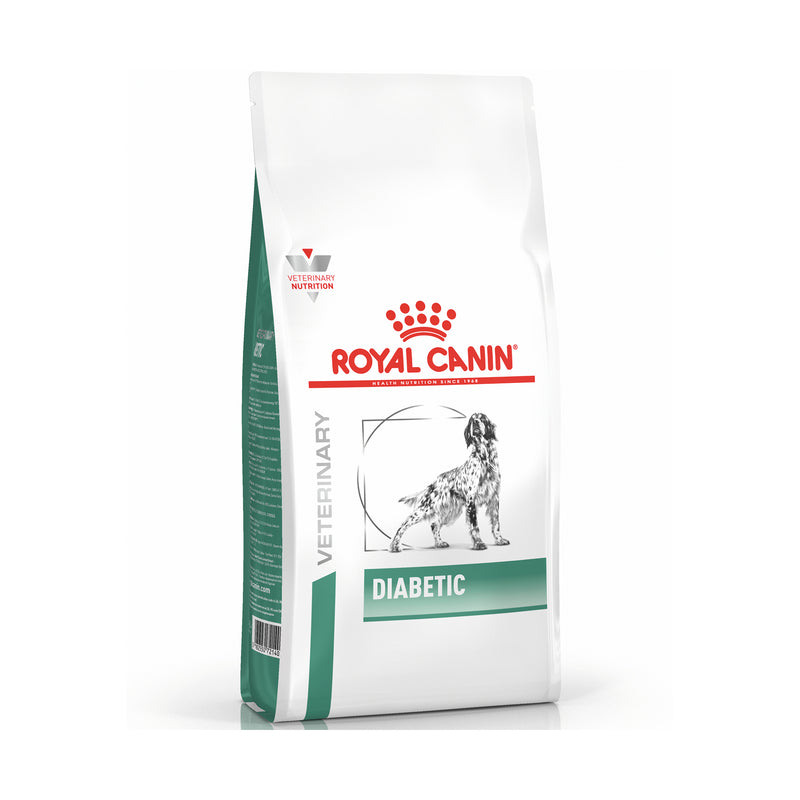 Royal Canin Veterinary Diabetic Dog (Dry Food)