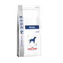 Royal Canin Veterinary Renal Dog (Dry Food)